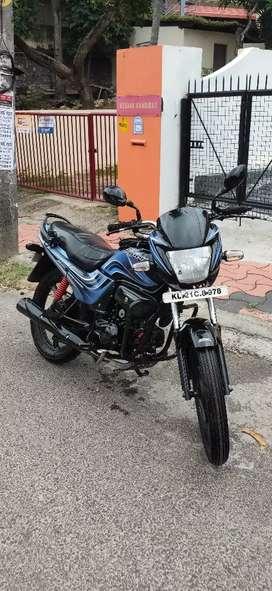 Hero Honda Passion Pro Good Condition