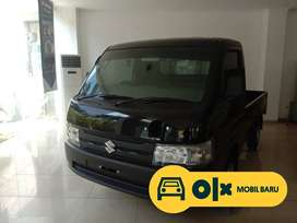 [Mobil Baru] Promo Suzuki Murah New Carry Pick Up