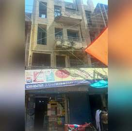 Building for Sale in Prime Location of MainBazar Gujarkhan