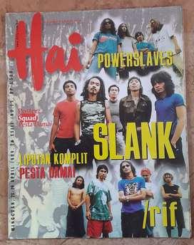 Majalah hai slank 1999