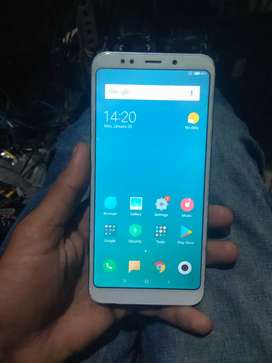 xiomi redmi 5 plus 3gb 32gb