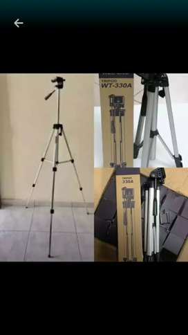Tripod stand only 3 times use in new condition