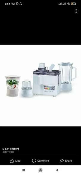 Oxford 4040 Juicer 4 in 1