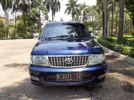 Kijang LSX manual bensin 2003