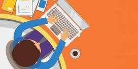 Lowongan Pekerjaan Kasir dan Admin