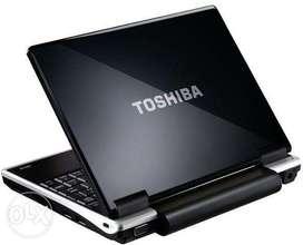 Toshiba NB100 mini Laptop