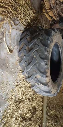 Farmtrac Tyres