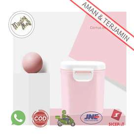Applebear Toples Susu Bubuk Food Storage Container