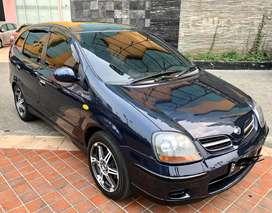 Nissan Almera Tino 2.0cc matic cbu japan RARE item low km siap pakai