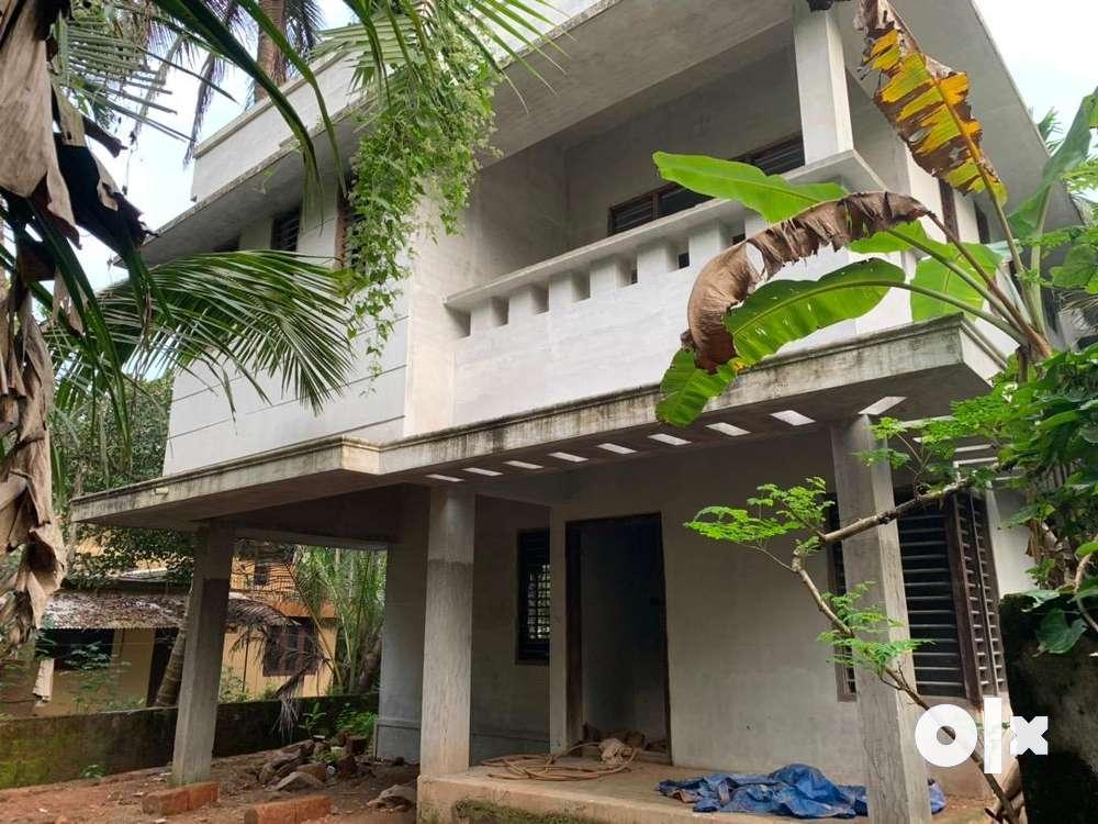 poovattuparamba 5 cent 3 bed new house 48 lakh