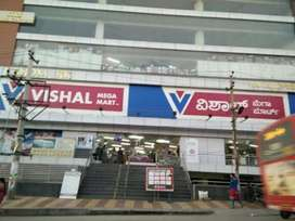 GIRLS AND BOYS HIRING in SHOPPING mall