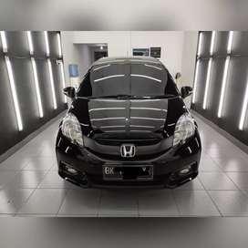Dijual Honda mobilio 2015 E-CVT  automatic