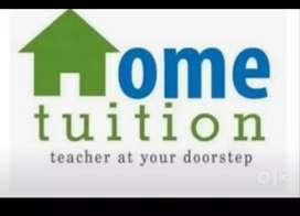 I am postgraduate.i will teach all subjects.