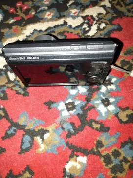 Sony digital camera home use