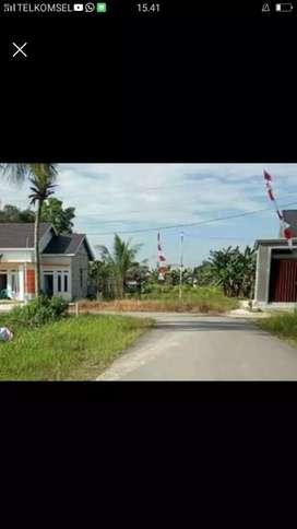 Tanah di Landasan ulin Banjarbaru