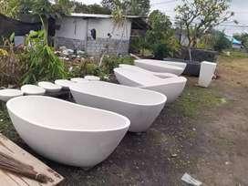 Bathtub terasso