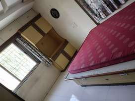 Flat for rent at mira road