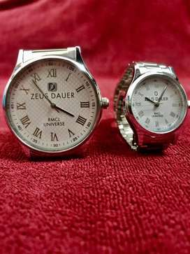 Zeus Dauer Watches