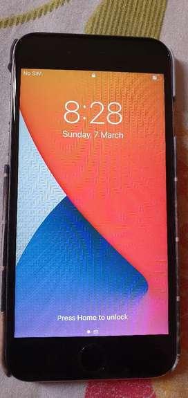 Apple I phone 6S