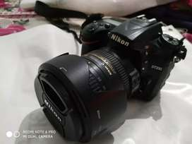 Old. Camera. sale. Nikon.D.7200.lens.18:200  . all .accessories.?