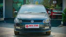Volkswagen Polo Highline Petrol, 2020, Petrol