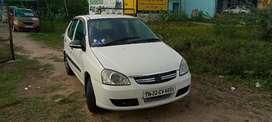 Tata Indica V2 DLS BS-III, 2012, Diesel