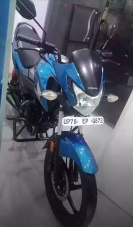 New Honda livo With self and Disc Break in showrrom condition