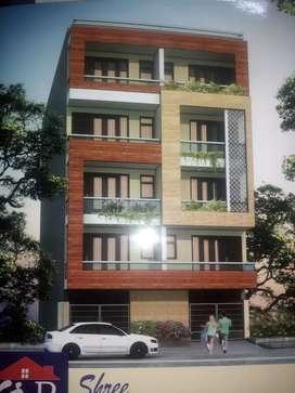 2Bhk Builder Floor For Sale in Ashok Vihar Phase -2, Gurgoan,