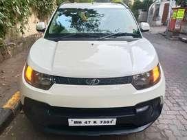 Mahindra Kuv 100 D75 K6 PLUS 5STR, 2016, Petrol