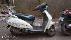Activa Honda Sell Fast Complete