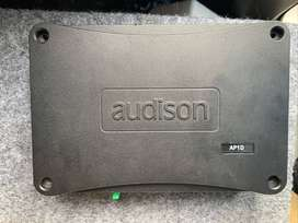 Audison AP1D Monoblock Subwoofer Amplifier