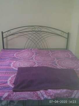 Metal Iron Bed