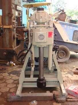 Spesialis sumur bor air bersih rumah tangga dan industri
