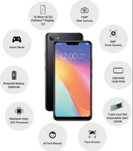 Ram 2Gb ROM 16 GB NEW Phone