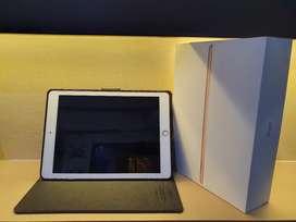 For sale ipad 6th gen wifi 32 GB, mulus 99%,