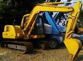 Jual Alat Berat Excavator Komatsu model PC60-7