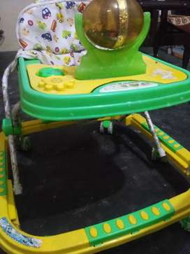 Baby Walker in good condition