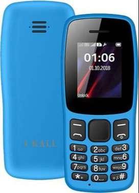 I kall Mobile- Keypad- Seal pack New phone