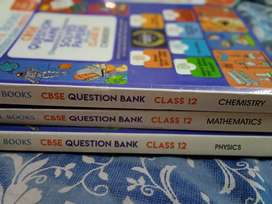 Oswaal   CBSE   question bank   class12