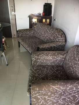 Sofa set 2 nos