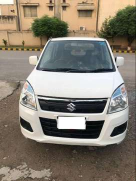 suzuki Every Wagon 2014 available in good condition In Pakistan