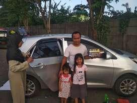 Siapa menolak Mobilnya jd MAKIN NYAMAN, Pasang BALANCE SPORT DAMPER