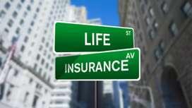 Kochi - life insurance company/degree or 3yr diploma after 12th