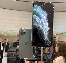 apple i phone 11pro selling price