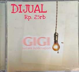 DIJUAL CD Gigi : salam kedelapan