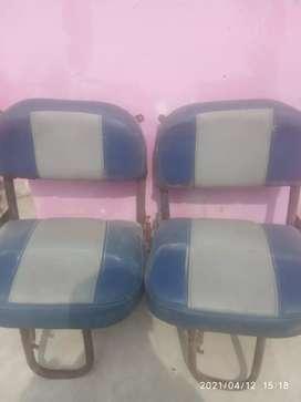Omni baby seat 2 nos