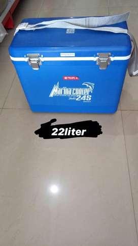 Free ongkir!! Marina cooler 22 liter
