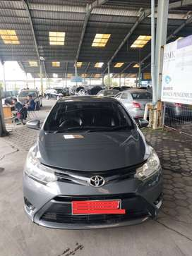 Toyota Vios all New Limo 2015 85jt Upgrade