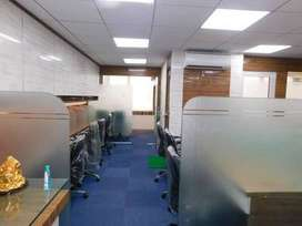 2000 Sq-ft Commercial Office Space for Rent in Haware Infotech Park ,