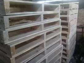 Pallet kayu semua ukuran